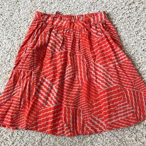 Juniors Xhilaration Skirt - Size Small